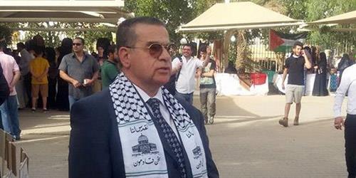سفير فلسطين بالمملكة: سنلاحق ونحاسب كل من تطاول على المملكة وقيادتها في فلسطين