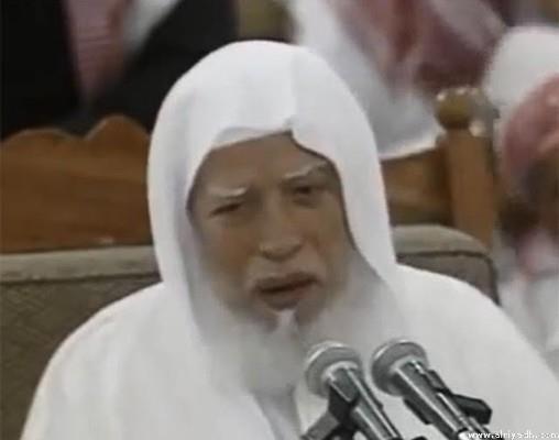 الشيخ أبوبكر الجزائري
