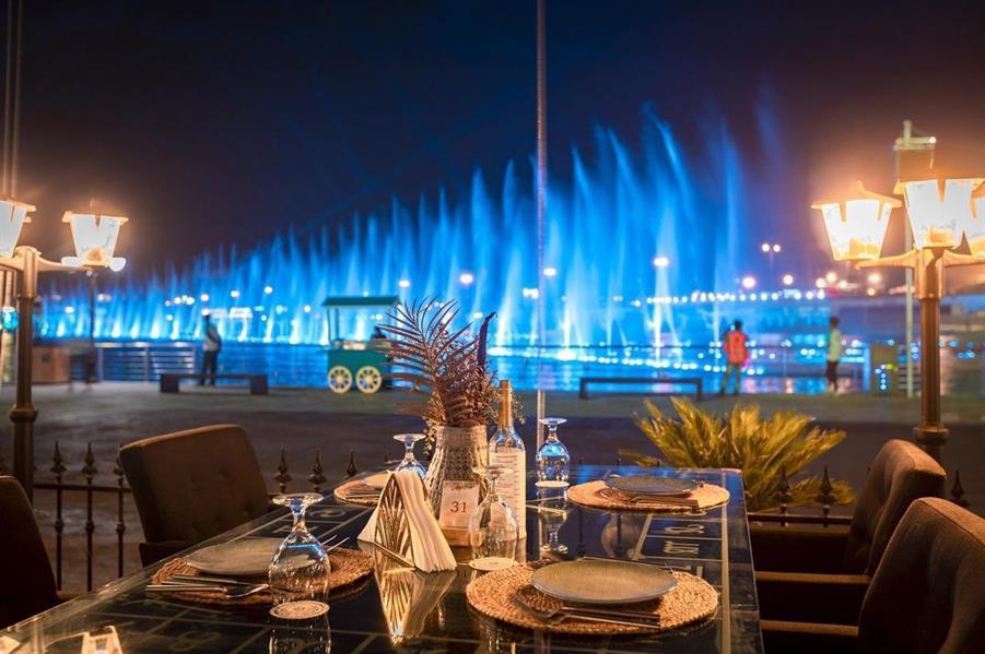 """""""الترفيه"""" تكشف عن منطقة جديدة في موسم الرياض"""