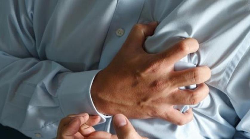 إحذر... بعض أعراض المعدة يدل على النوبة القلبية