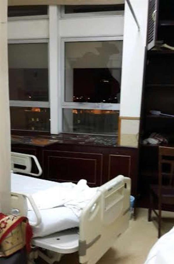 أخبار 24 | انتحار مريض بمستشفى الملك فهد بجدة.. ألقى بنفسه من