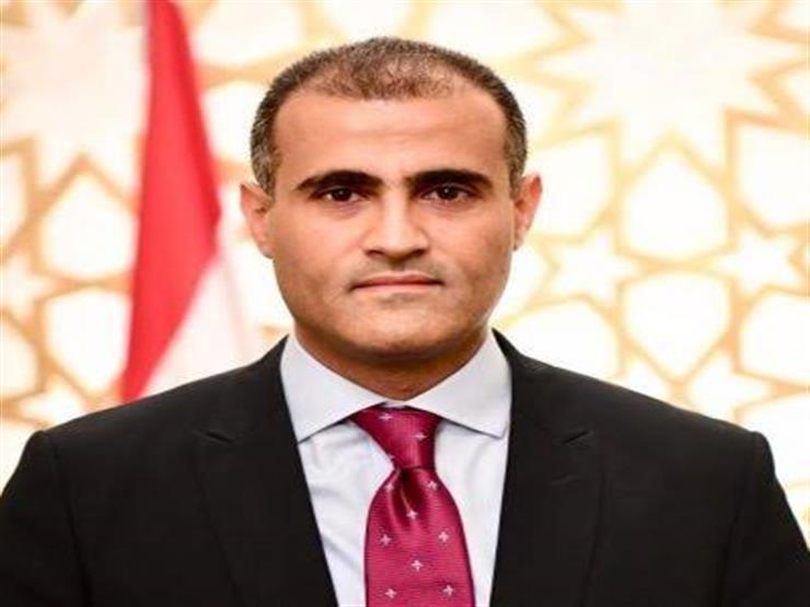 محمد الحضرمي