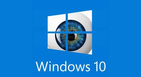 Microsoft storing encryption