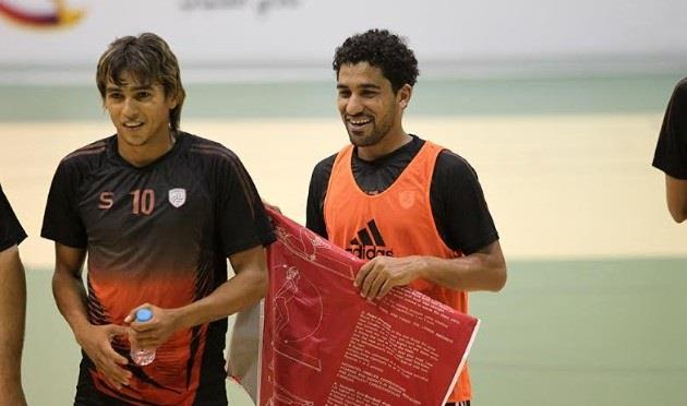 نادي الشباب السعودي