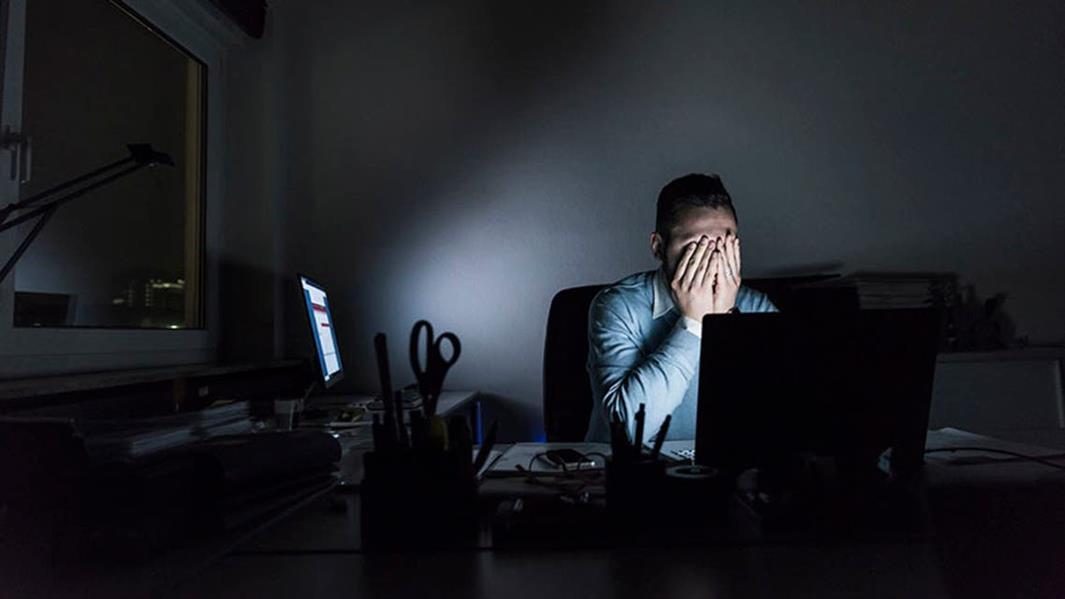 رسالة للمديرين .. دراسة تحذرك من اكتئاب الموظف!