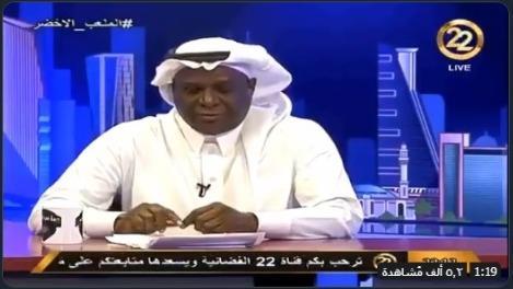 """شاهد.. تعليق مثير من """"سلطان خميس"""" عقب فوز الهلال على الدحيل القطري !"""