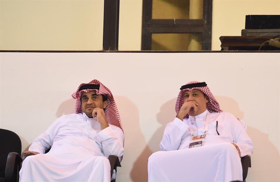طلال الشيخ والبلطان