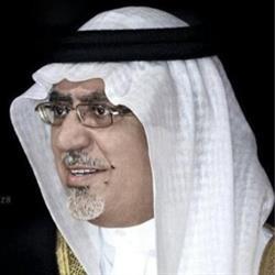 خالد سعود الكبير