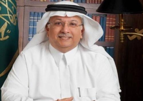 المعلمي: قطر تصر على دعم الإرهاب وزعزعة أمن المملكة ودول المنطقة.. واختارت إيران حليفا لها