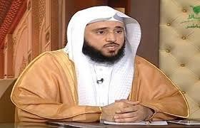 الشيخ عبدالله السلمي
