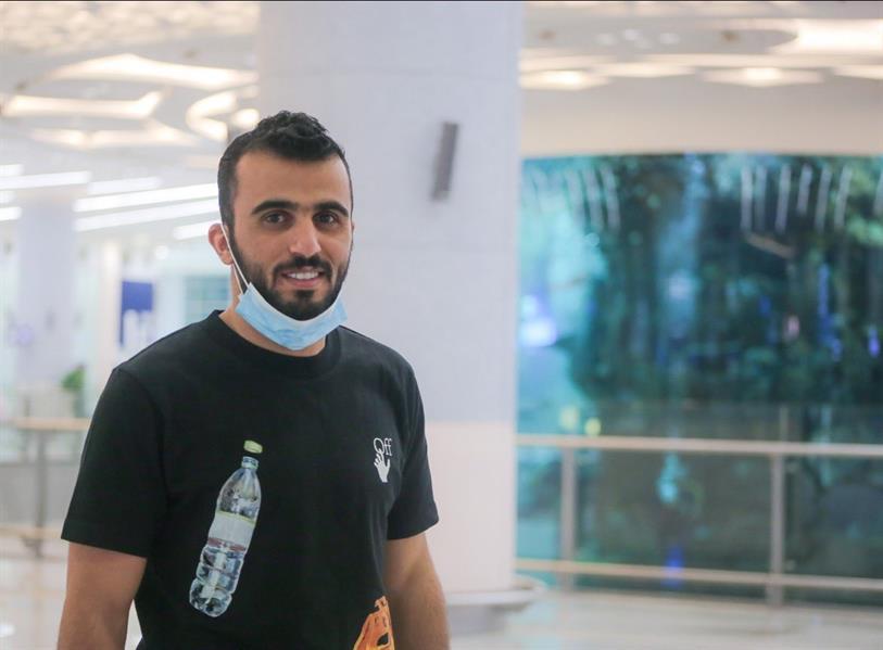 حمد آل منصور