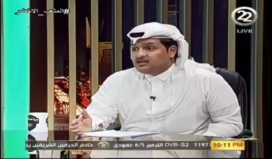 حسن الصبحان.. الكورة السعودية لايوجد فيها لاعب موهوب يتقارن مع هؤلاء!