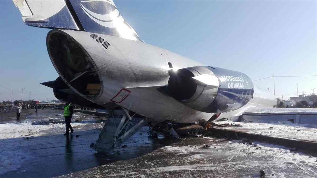 ارتفاع عدد قتلى حوادث الطيران في 2020 رغم تراجع الرحلات