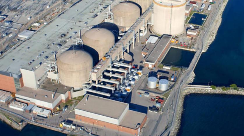 محطة بيكرينج للطاقة النووية