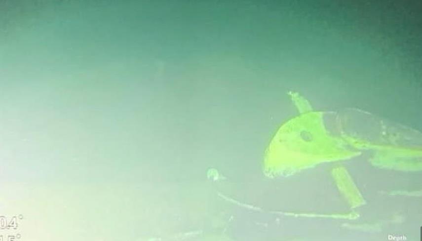 إندونيسيا تعثر على الغواصة المفقودة مكسورة إلى 3 أجزاء وتعلن وفاة طاقمها (صور)