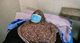 وفاة المريضة شيرين سمير مريضة سمنة بالمنوفية