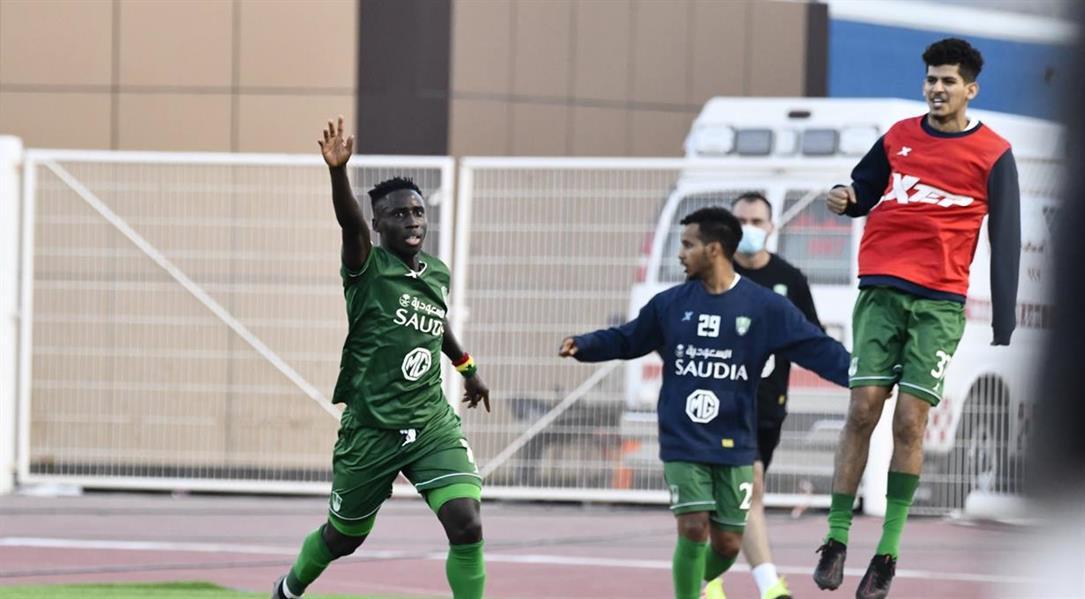أوسو لاعب الأهلي
