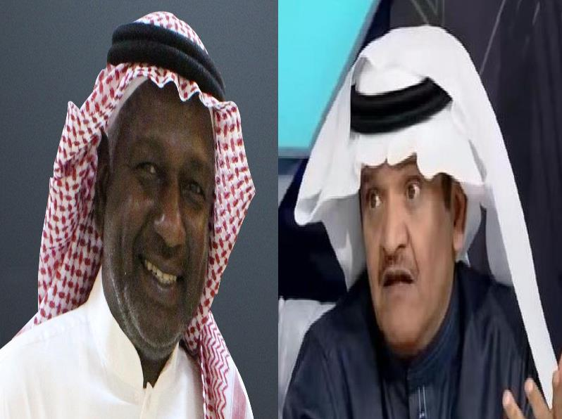 """رد مثير من """"جستنيه"""" على ما قاله """"ماجد عبدالله"""" عن ظلم نادي النصر!"""