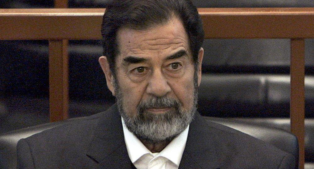 """نقل وزير دفاع صدام حسين إلى عاصمة عربية في """"ظروف غامضة"""""""