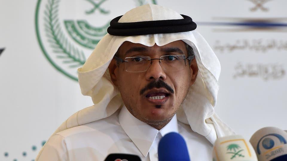 وزارة الصحة الدكتور محمد العبدالعالي