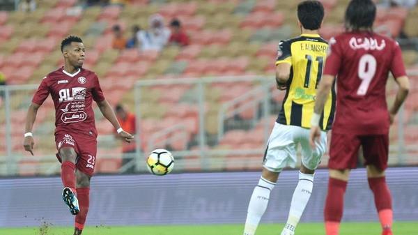 نتيجة بحث الصور عن محمد ابو سبعان لاعب الفيصلي