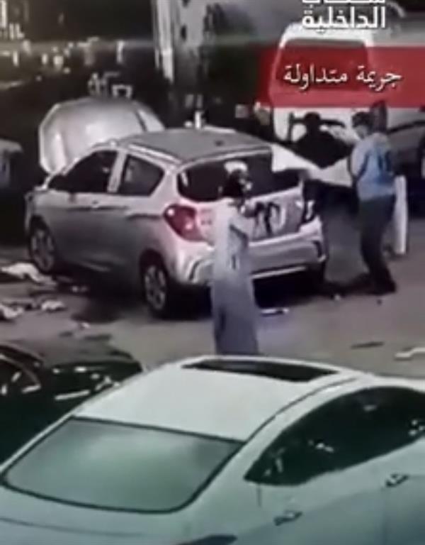مواطن يطلق النار على عمال مركز صيانة بعسير.. والجهات الأمنية تطيح به