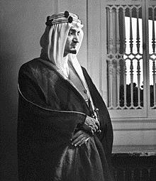 فيصل بن عبدالعزيز