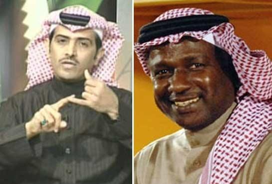 ماجد عبدالله , فهد الهريفي
