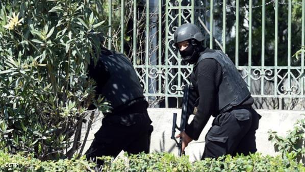 تونس.. 169 مداهمة لإرهابيين خلال يومين