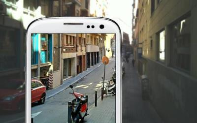 camera apps android