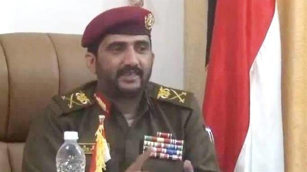 مقتل القيادي الحوثي عبداللطيف حمود في غارة للتحالف بمحافظة مأرب