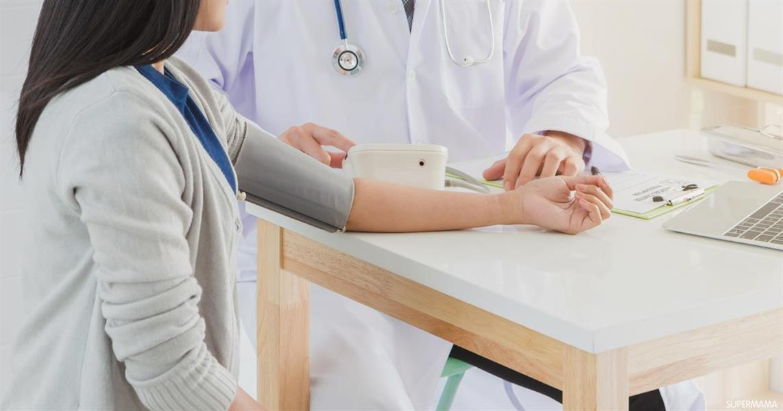 للوقاية من أمراض خطيرة.. 10 فحوصات يجب على المرأة إجراؤها