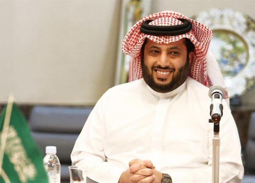 رئيس هيئة الترفيه، المستشار تركي آل الشيخ
