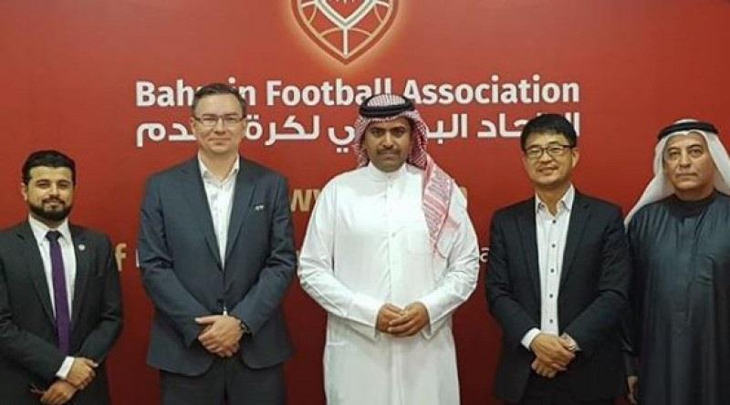 «الآسيوي» يعتمد المحرق البحريني في الدوري السعودي