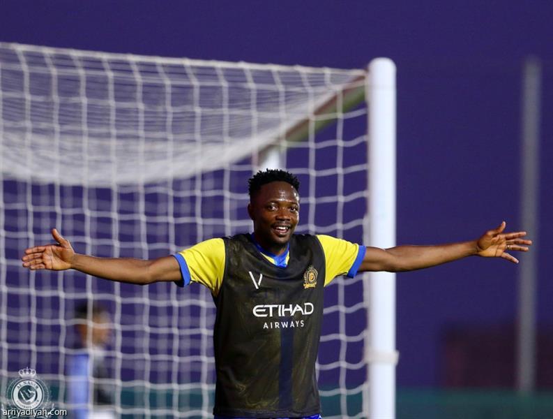 موسى يدعو نجوم إفريقيا للعب في الدوري السعودي