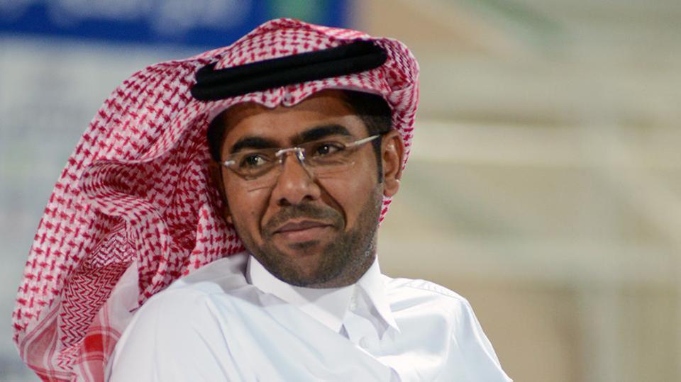 رئيس لجنة التراخيص في رابطة الدوري، محمد السليم