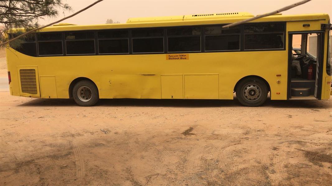 والدة ضحية الحافلة المدرسية: ذكرى وجهها المشوه بالدماء تمنعني النوم.. وأطالب بالصرامة في محاسبة المتسببين