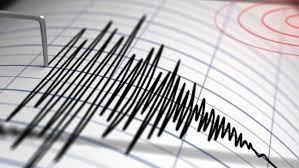 زلزال بقوة 6.1 درجة يضرب بالقرب من أرخبيل الملوك في إندونيسيا