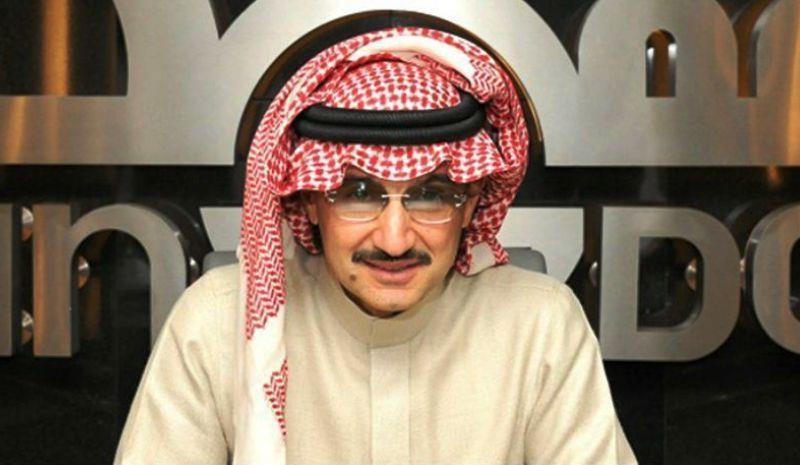 نتيجة بحث الصور عن الوليد بن طلال