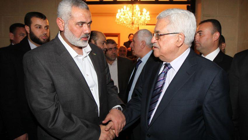 حركتا فتح وحماس الفلسطينيتان