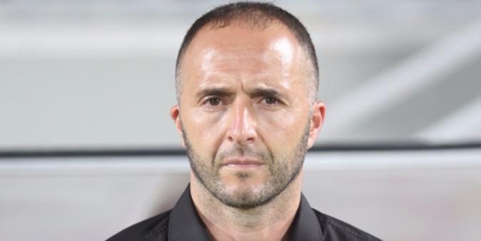 مدرب الجزائر: أردنا إعطاء الفرصة للبدلاء أمام تنزانيا.. ولا أستطيع الجزم بالتتويج باللقب