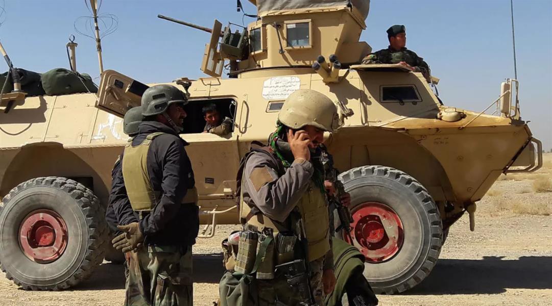 تجدد القتال في جنوب أفغانستان
