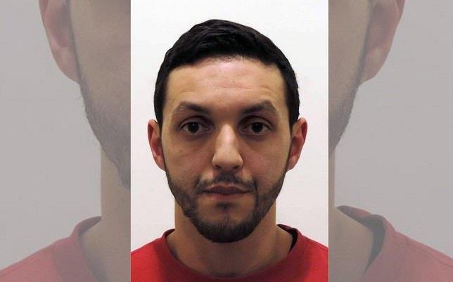 اعتقال عبريني المشتبه به في هجمات باريس
