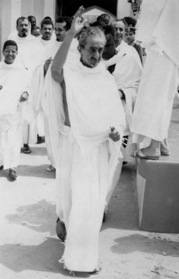 الملك فيصل بن عبدالعزيز: