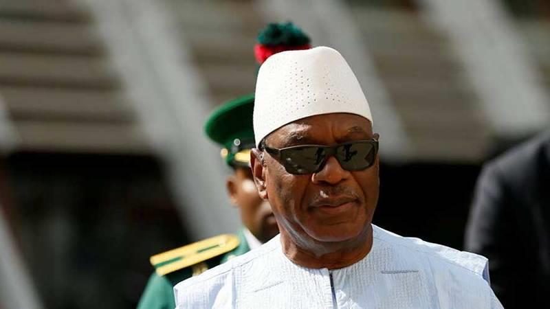 الإفراج عن الرئيس الانتقالي ورئيس الوزراء في مالي