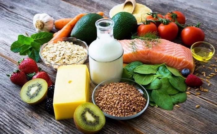 في يومه العالمي.. هذه الأطعمة تقيك من مرض هشاشة العظام