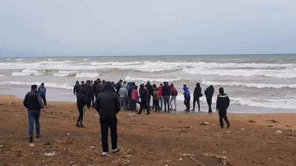 تم العثور على جثث ثلاث نساء لبنانيات على الساحل السوري
