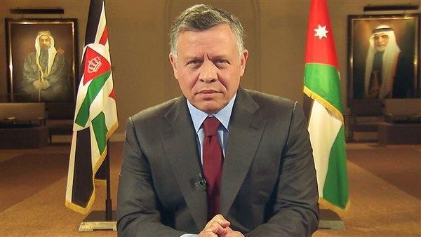 العاهل الأردني يحذر من ترك الصراع الفلسطيني الإسرائيلي دون حل شامل وعادل