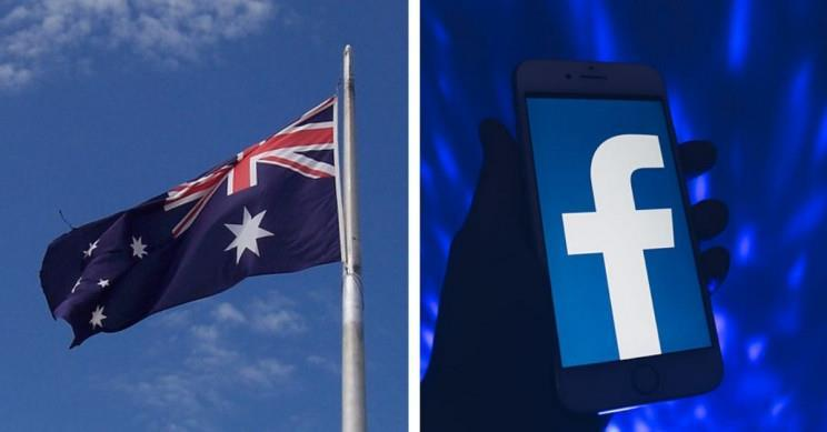 """""""صداقة"""" فيسبوك وأستراليا تعود بعد تعديلات على قوانين الإعلام"""