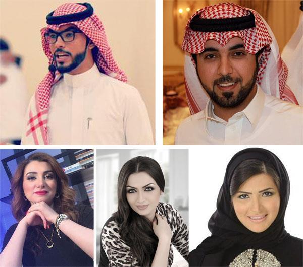 اعلاميو السعودية